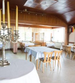 Gaststätte Zum Schrebergarten 13