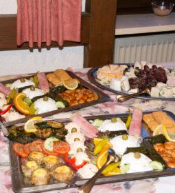 Gaststätte Zum Schrebergarten 14