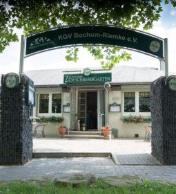 Gaststätte Zum Schrebergarten 5