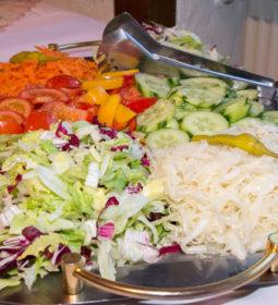 Gaststätte Zum Schrebergarten 6
