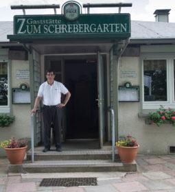 Gaststätte Zum Schrebergarten 7